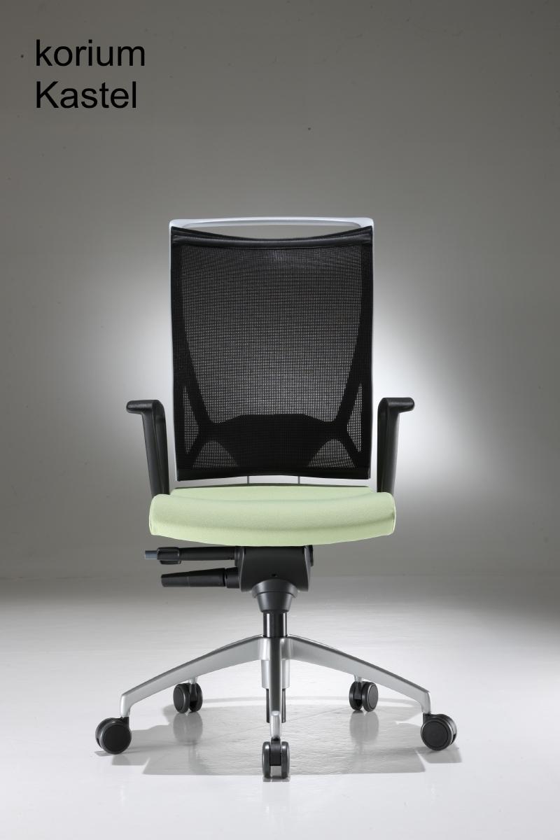 Buric kantoorstoelen for Kantoorstoelen